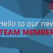 Julia Douglas-Mann, GtD's new team member