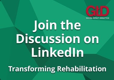 Join our LinkedIn Transforming Rehabilitation Group