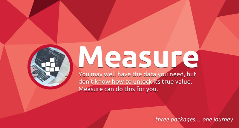 Social Impact Measurement  - GtD's Measure Package