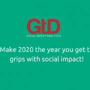 GtD social impact newsletter
