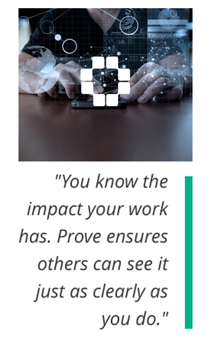 Social Impact Evaluation | Prove by Get the Data Get The Data