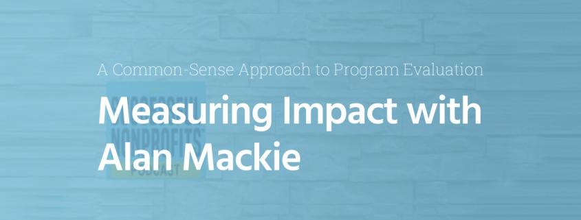 GtD Measuring Impact